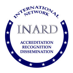 INARD™ – INTERNATIONAL NETWORK FOR ACCREDITATION, RECOGNITION, DISSEMINATION
